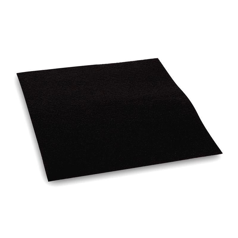 Filter z aktívneho uhlia pre komínové digestory