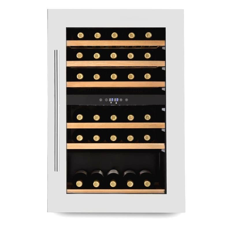 Vinsider 35D vstavaná vinotéka