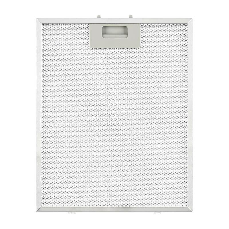 Hliníkový tukový filter