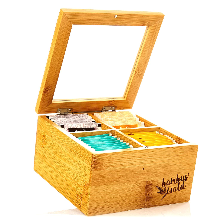 Škatuľka na čaj